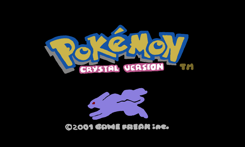 version crystal: