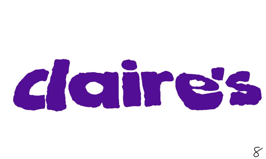 Claire S Logo