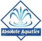Website for Absolute Aquatics