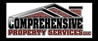Website for Comprehensive Property Services, LLC