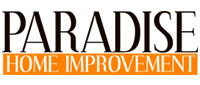 Website for Paradise Home Improvement