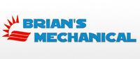 Website for Brian's Mechanical, LLC