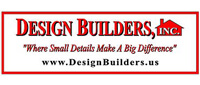 Website for Design Builders, Inc