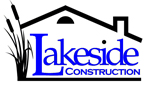 Website for Lakeside Construction of Columbia, LLC