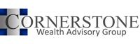 Website for Cornerstone Wealth Advisory Group, LLC