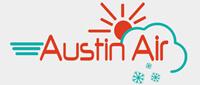Website for Austin Air, LLC