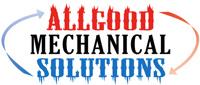 Website for Allgood Mechanical Solutions, LLC