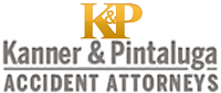 Website for The Law Offices of Kanner & Pintaluga, P.A.