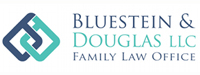 Website for Bluestein & Douglas, LLC
