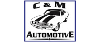 Website for C & M Automotive