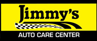 Website for Jimmys Auto Care Center