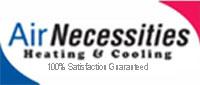 Website for Air Necessities