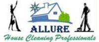 Website for Allure Cleaning Services