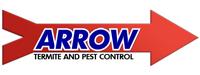 Website for Arrow Termite & Pest Control