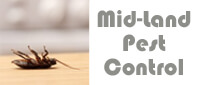 Website for Midland Pest Control, LLC