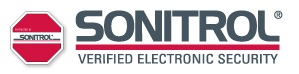 Website for Sonitrol Security Systems of Charleston