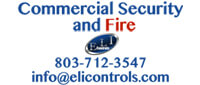 Website for ELI Controls, LLC