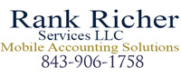 Website for Rank Richer Services, LLC