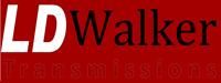 Website for L.D. Walker Transmissions