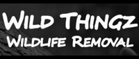 Website for Wild Thingz Wildlife Removal