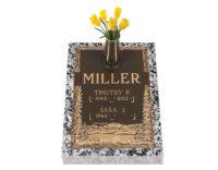 Miller Bronze Marker