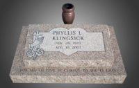 Klingsick