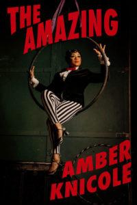 Amber Knicole