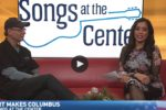 Eric Gnezda from Songs at the Center on Good Day Columbus