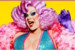 Interview: Nina West's big debut on the small screen