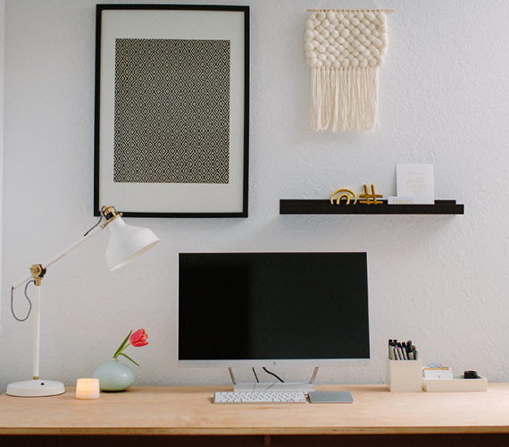 Spring Cleaning Your Office Space: 5 Simple Tips to Get You Started