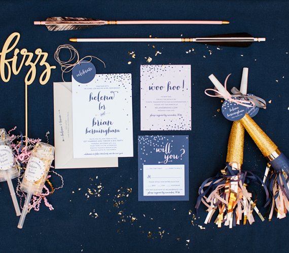 Tips for Wedding Planning Through the Holidays