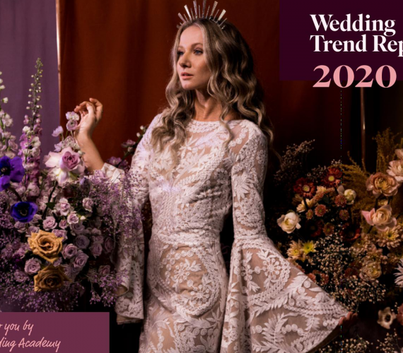 Wedding Trend Report 2020 Brought to You by The Wedding Academy