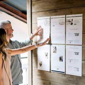 Aisle Planner Design Process