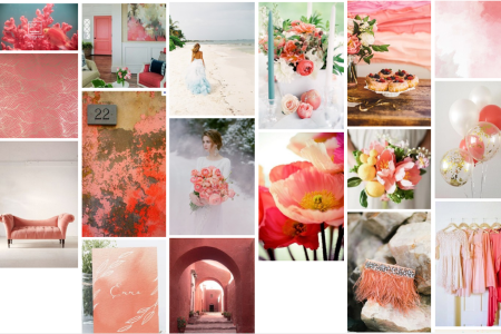 Living Coral: Turning the Tide in 2019 with Pantone's Color of the Year