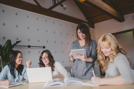 Integrating Technology Into Your Planning Business