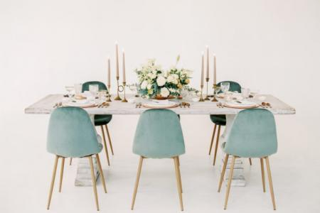 Team Building: The Unexpected Benefit to Styled Shoots