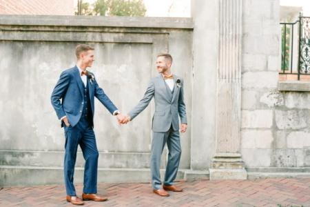Taking A Business Stand: LGBTQ Inclusivity with Intention