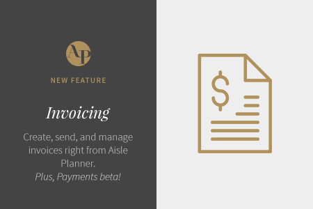 Introducing Invoicing