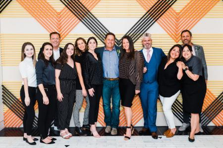 Vegas in the Books: A Look Back at Wedding MBA and AP|EX 2019