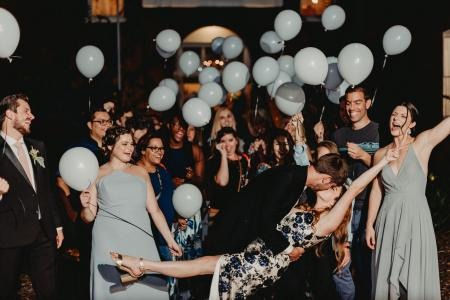 Our Favorite Moments from The Big Fake Wedding Orlando