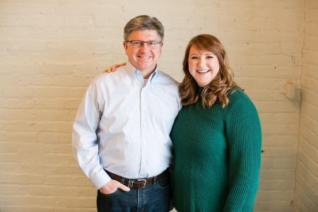 On a Mission to Make an Impact: Meet the Dad & Daughter Duo Behind The Abundance Group