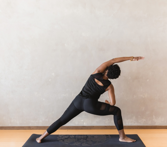 Health and Yoga