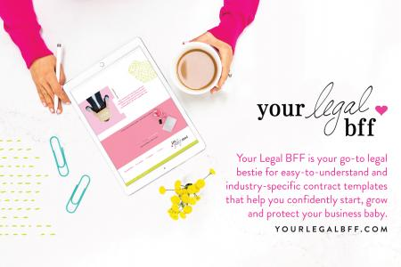 Your Legal BFF