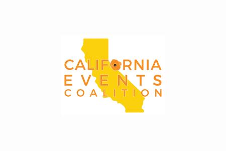 California Events Coalition Logo