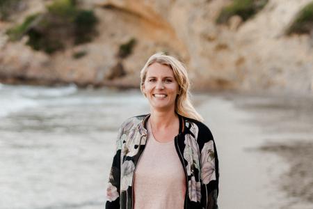 Laurie Pecher of Ibiza Cloud 9