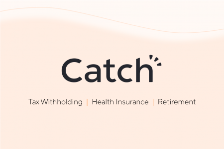 Catch: Tax Withholding, Health Insurance, and Retirement