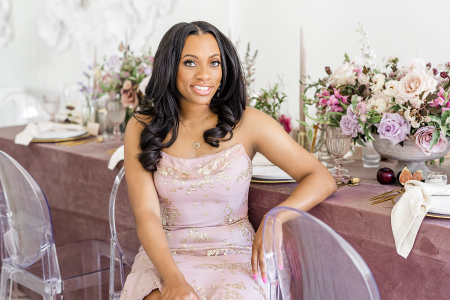 Member Spotlight:Melissa Williams, B Astonished Events