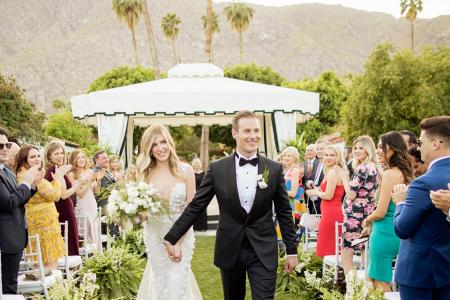 Wedding Guest List Management