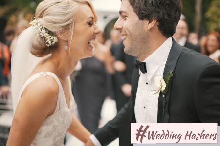 Wedding Hashers Affiliate Program