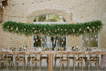 21 Innovative Ways to Use Florals in Your Wedding